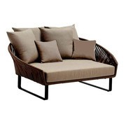 Kettal - Bitta Daybed - Fauteuil-Lit