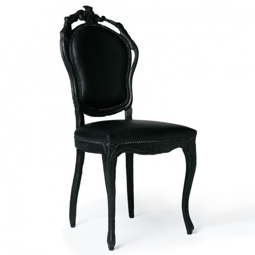 Moooi - Smoke Dining Chair Stuhl