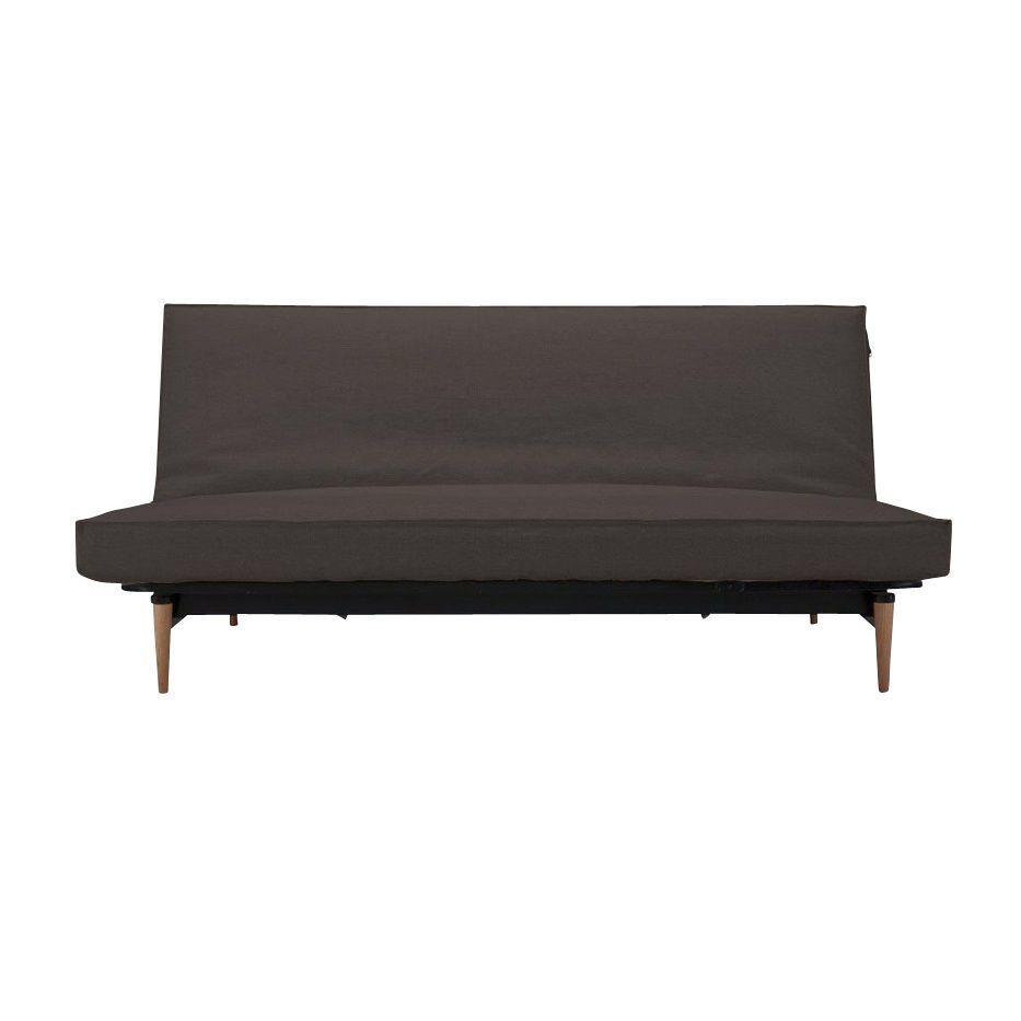colpus sofa bed  innovation  ambientedirectcom - innovation  colpus sofa bed xcm  blackbrowncover dess  mixed
