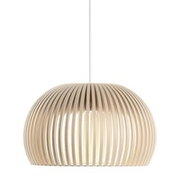 Secto Design - Atto 5000 LED Suspension Lamp