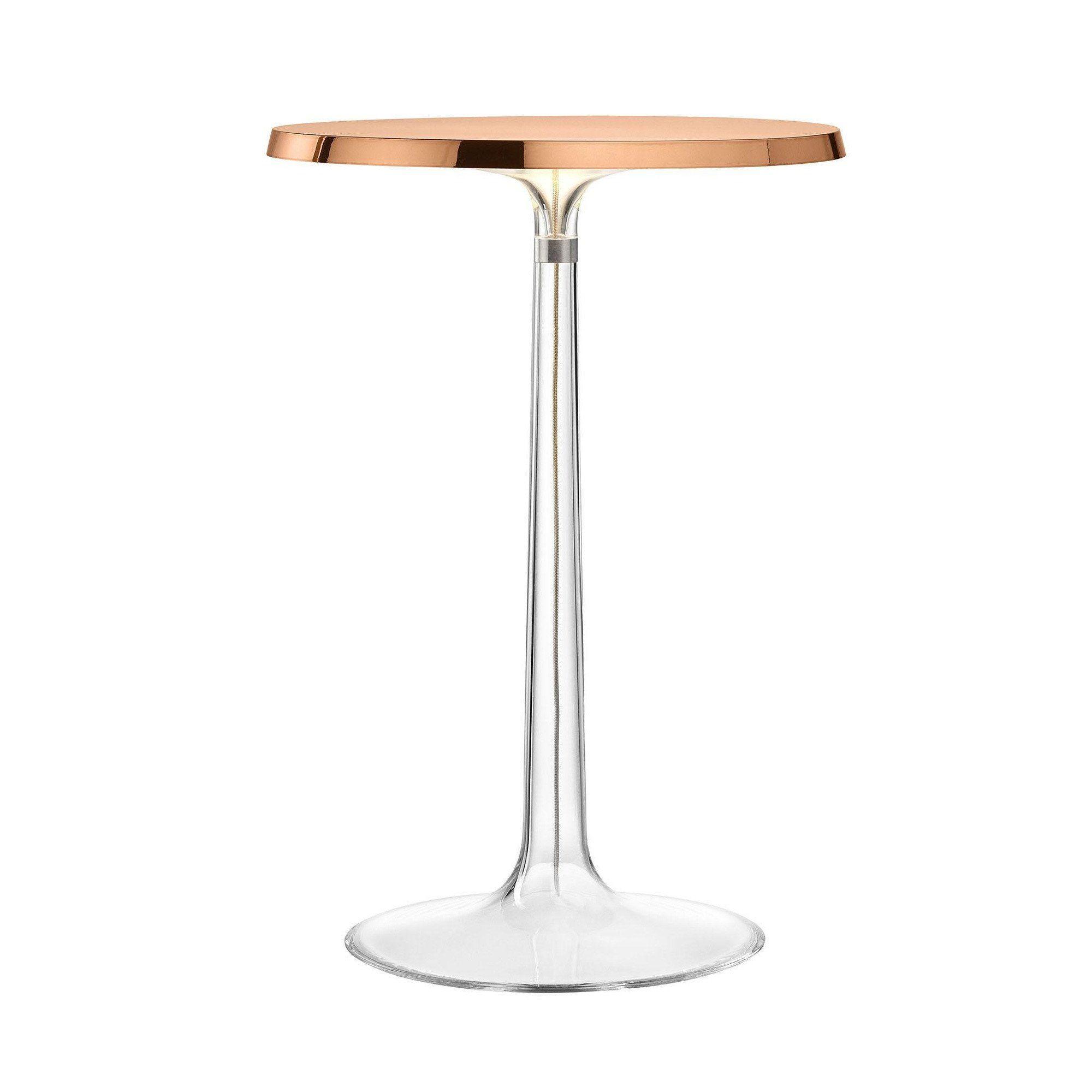 Bon jour led table lamp copper flos ambientedirect flos bon jour led table lamp copper coppertransparentglossyh mozeypictures Images