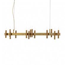 Brand van Egmond - Shiro Suspension Lamp Horizontal