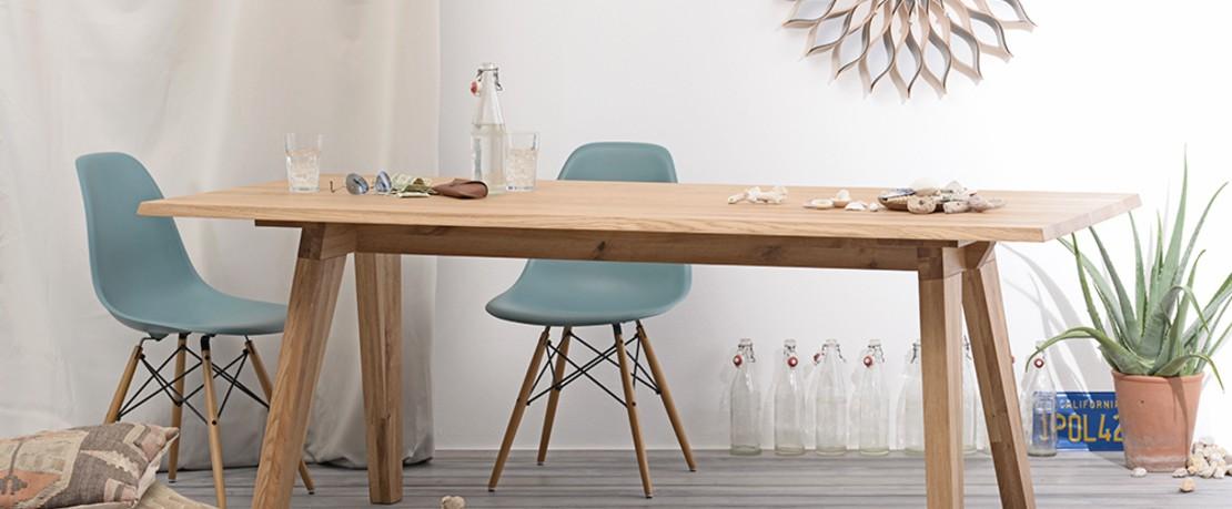Hersteller Adwood NordicMassivholz Esstisch