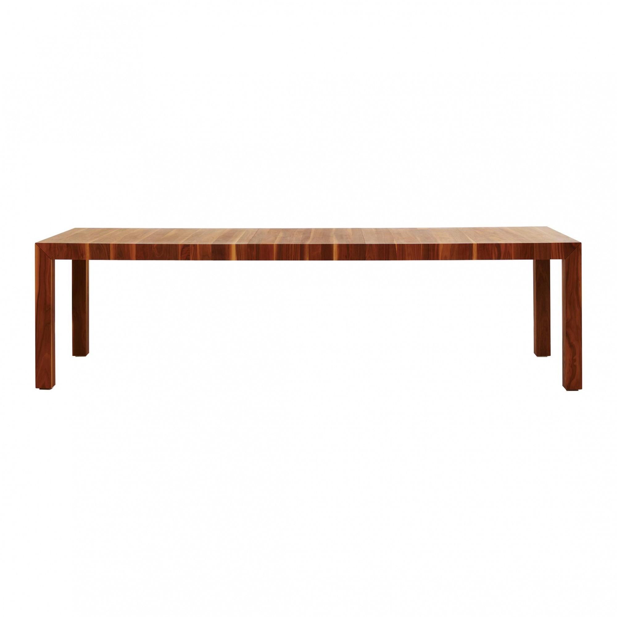Massif Table En Extensible Volta Bois 0OXNknZ8wP