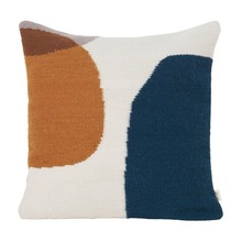 ferm LIVING - Kelim Merge Cushion