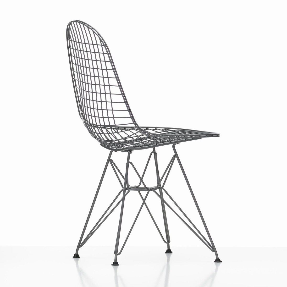 eames wire chair dkr stuhl 42cm vitra. Black Bedroom Furniture Sets. Home Design Ideas