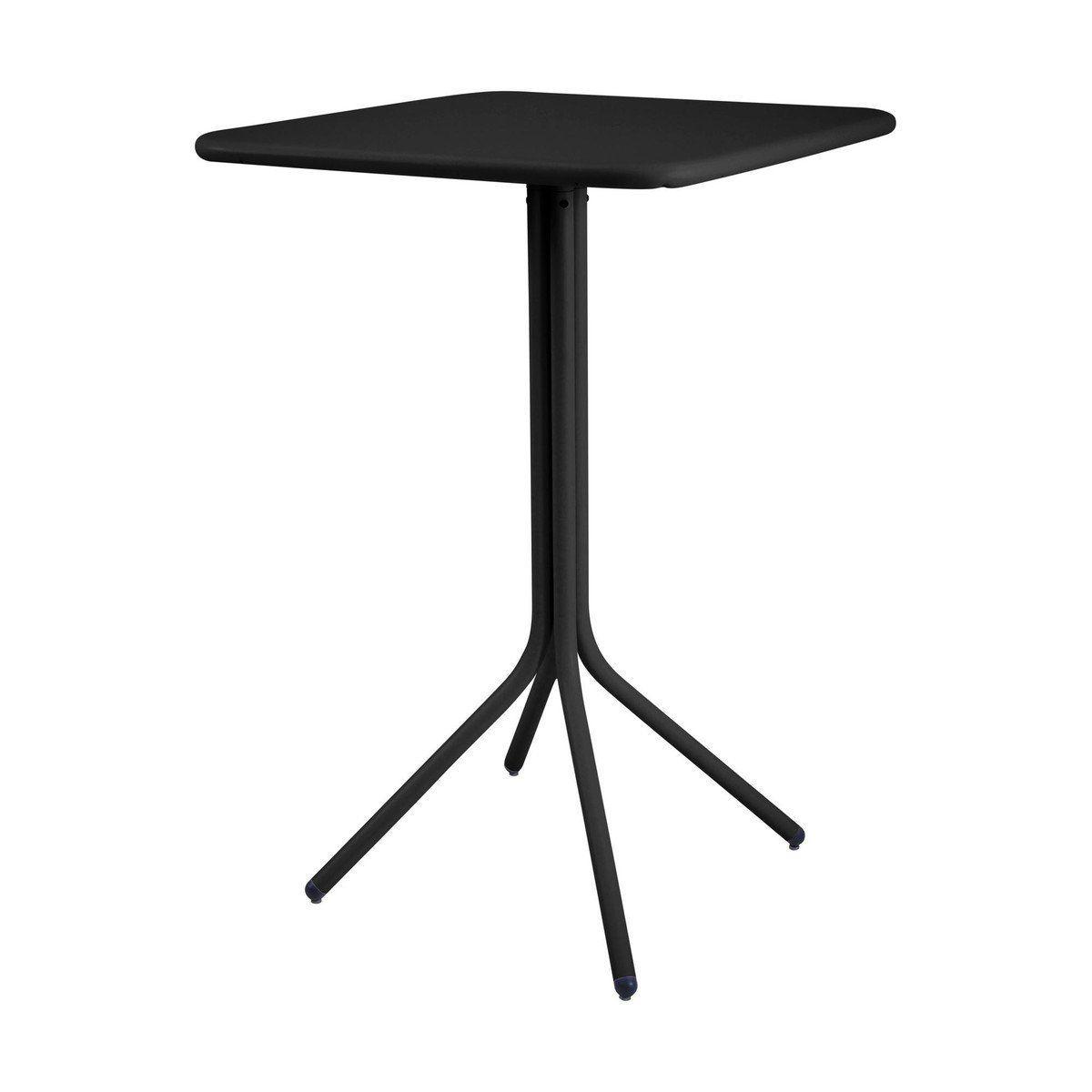 Yard Table Mange Debout De Jardin 70x70cm Emu Ambientedirect Com # Table De Jardin Pliante Emu