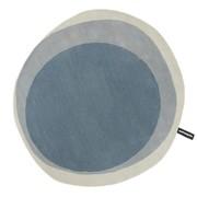 Nanimarquina - Tapis Layers Exklusiv Ø120cm
