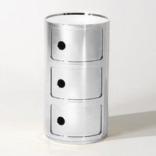Kartell - Componibili 3 Container