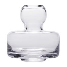Marimekko - Flower Vase transparent