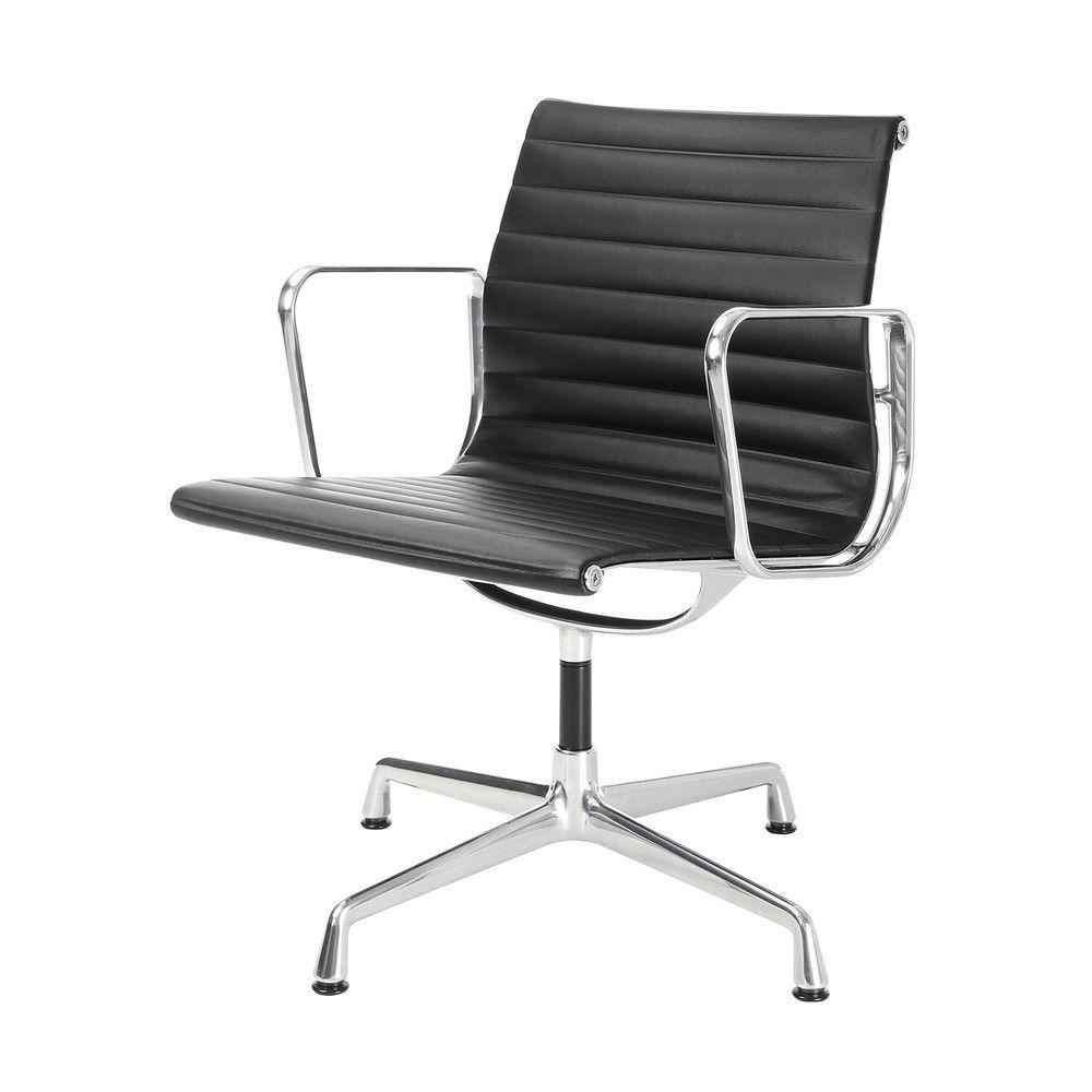 vitra ea 108 aluminium chair vitra. Black Bedroom Furniture Sets. Home Design Ideas
