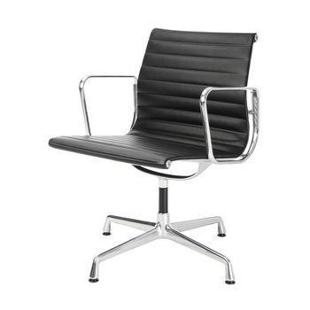 Bürostuhl Klassiker Vitra : vitra ea 108 aluminium chair b rostuhl vitra stuhl ~ Michelbontemps.com Haus und Dekorationen