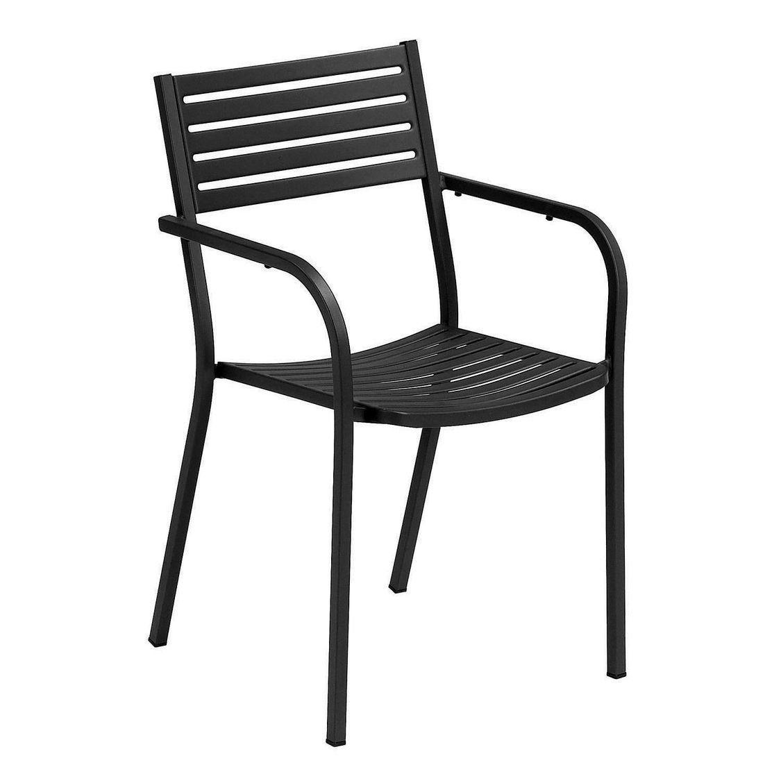 Segno Outdoor Armchair