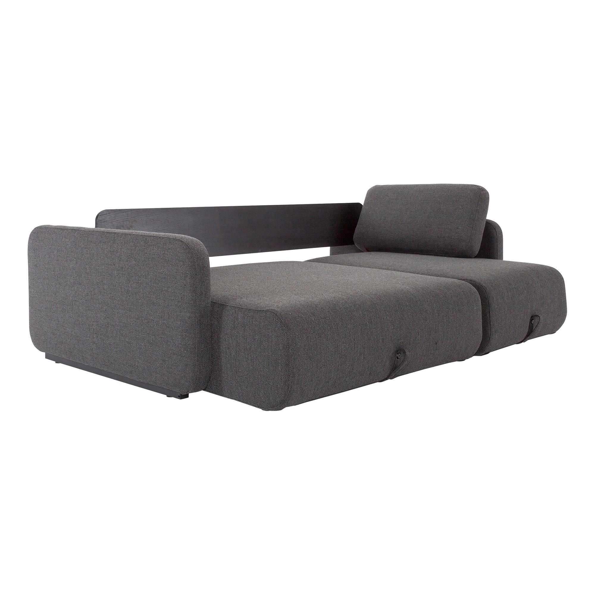 Vogan Sofa Bed 217x120cm