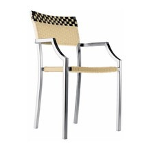 Driade - One Cafe' Armchair