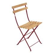 Fermob - Chaise pliante Bistro Naturel