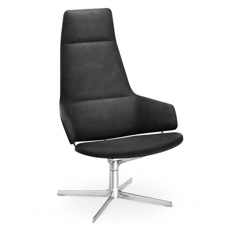 aston lounge chair arper. Black Bedroom Furniture Sets. Home Design Ideas