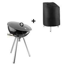 Eva Solo - Promo Set FireGlobe Gas Grill + Cover for Free
