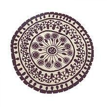 Nanimarquina - Rangoli 1 Carpet