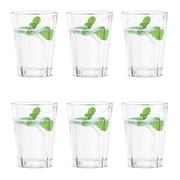Rosendahl Design - Set de 6 verres à eau Grand Cru