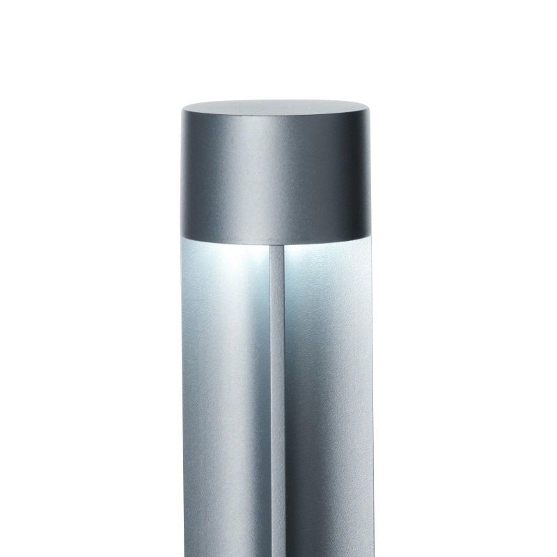 midipoll bollard luminaire with led erco. Black Bedroom Furniture Sets. Home Design Ideas