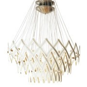 Serien - Zoom XL Suspension Lamp