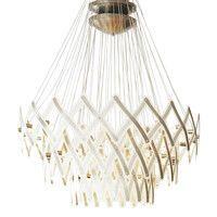 Serien - Zoom XL Suspension Lamp
