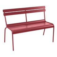 Fermob - Luxembourg 2/3-Seater Garden Bench