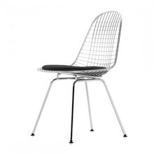 Vitra - Eames Wire Chair DKX-5 stoel