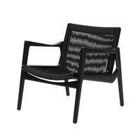 Euvira lounge fauteuil classicon - Meubilair loungeeetkamer ...