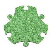 Magis - Puzzle Carpet Teppich Set
