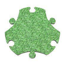 Magis - Puzzle Carpet Set