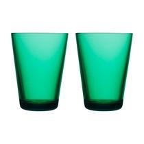 iittala - Kartio Longdrink Glas 2er Set 40cl