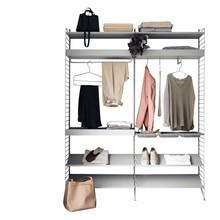 String - String Combi-Shelf 160x200x30cm