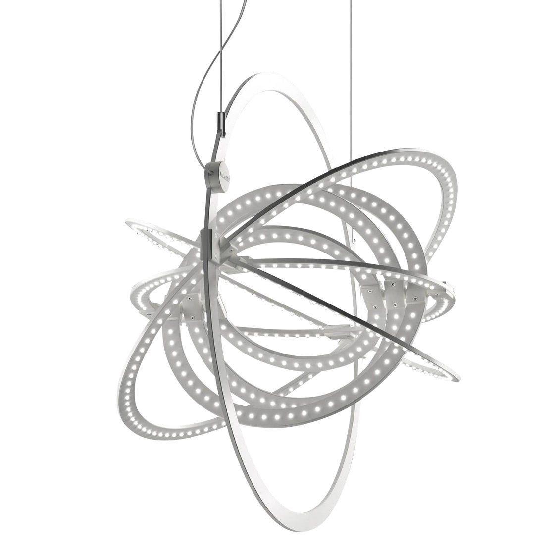 copernico 500 led suspension lamp