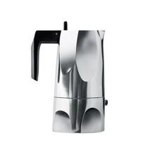 Alessi - Ossidiana Espressokaffeekanne