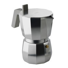 Alessi - Cafetera moka