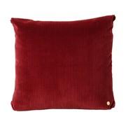 ferm LIVING - ferm LIVING Corduroy Cushion 45x45cm