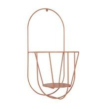 OK Design - Wall Cibele wand bloempothouder