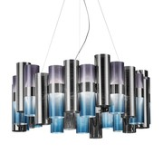 Slamp - Suspension LED La Lollo L
