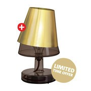 Fatboy - Transloetje LED Table Light with Metallicappie