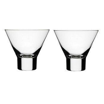 iittala - Aarne Cocktailglas Set 2tlg. - transparent/14cl