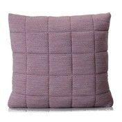 Muuto - Soft Grid Kissen 50x50cm - lila