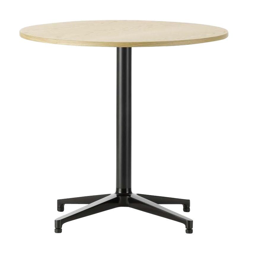 Vitra Bistro Table Tisch Rund Ambientedirect