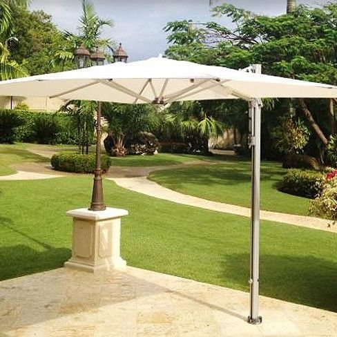 Tuuci Bay Master Cantilever Parasol | Tuuci | Ambientedirect.Com