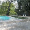 emu - Pigalle Garten-Armlehnstuhl