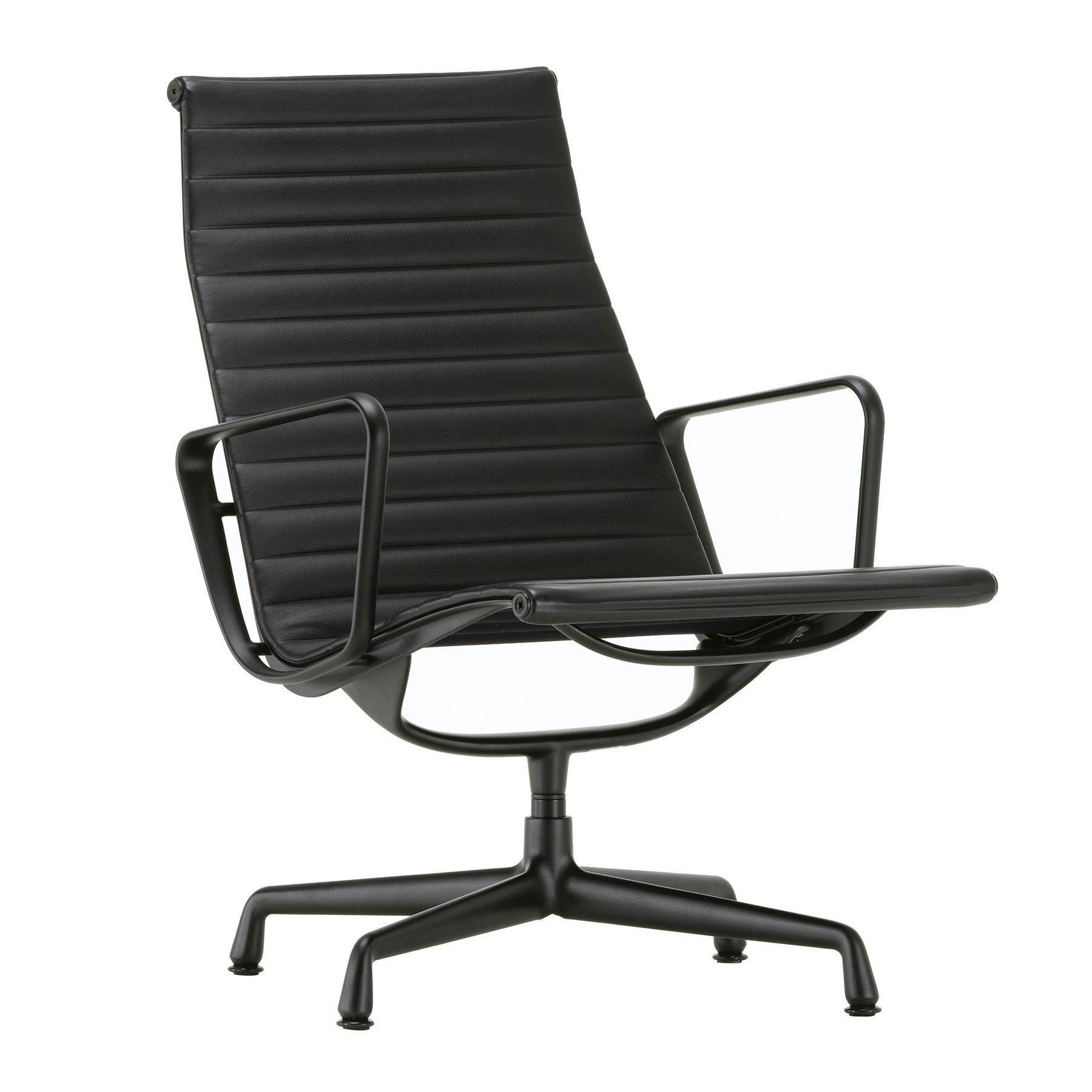 design de qualité dfa0f 2b26e Chaise de bureau EA 116 Aluminium noir
