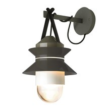 Marset - Santorini Outdoor Wall Lamp
