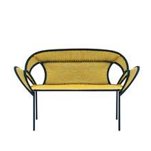 Moroso - Banjooli 2-Sitzer Sofa