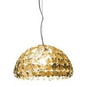 Terzani - Ortenzia Hemisphere Suspension Lamp